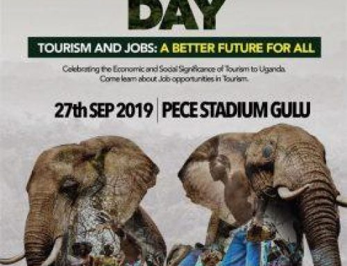 Uganda is Set For The World Tourism Day Celebrations