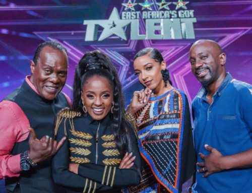 Details About Uganda's Win In East Africa's Got Talent